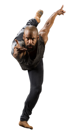 Gary W. Jeter II-balletX Dancer