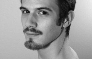 HEADSHOT Zachary Kapeluck